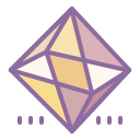 Octaedro icon