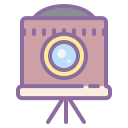 Antique Camera icon