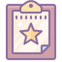 File Holder icon