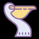pelican -v2 icon