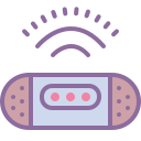 Portable Speaker icon