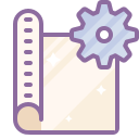 Project Setup icon