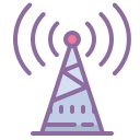 Cell Tower icon