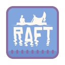Raft Game icon