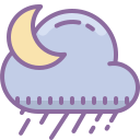 Rainy Night icon