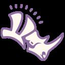 Rhinoceros 6 icon