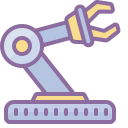 Robotic Arm icon