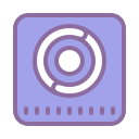 Simple App icon