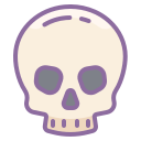 Braincase icon