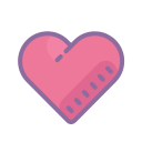 small hearts--v2 icon