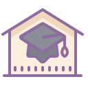 Education Center icon