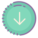 Submit Progress icon