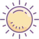 Bright Sunny Day icon