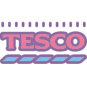 Tesco icon