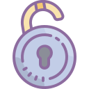 Lock Outline icon