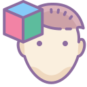 Visualization Skill icon