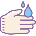 Wash Your Hands icon