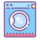 Clothes Washer icon