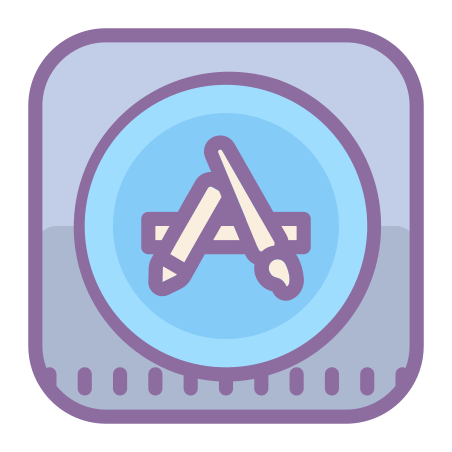 Symbole App icon