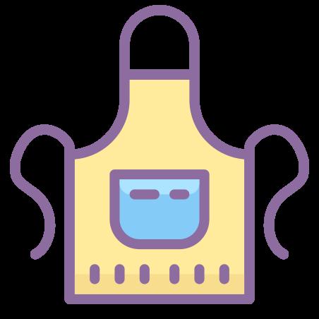 Apron icon