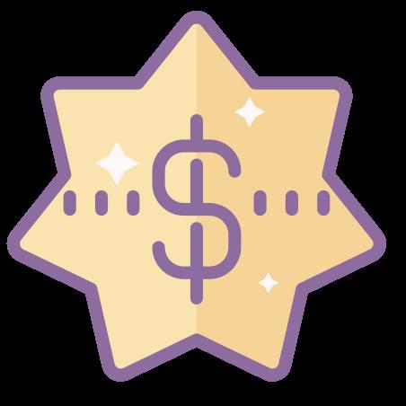 Австралийский доллар icon