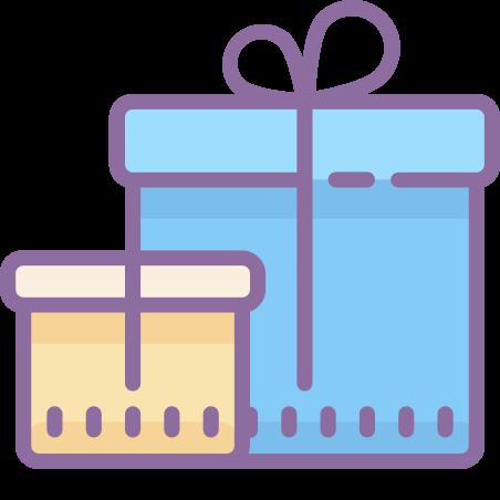 Birthday Presents icon