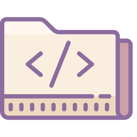 Code Folder icon