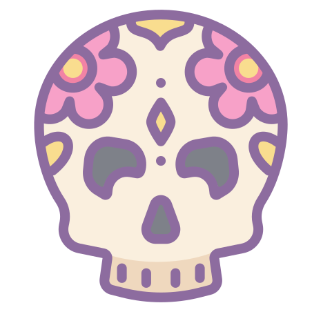 Day Of The Dead icon