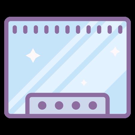 Desktop Mac icon