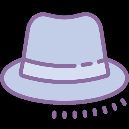 Detective Hat icon
