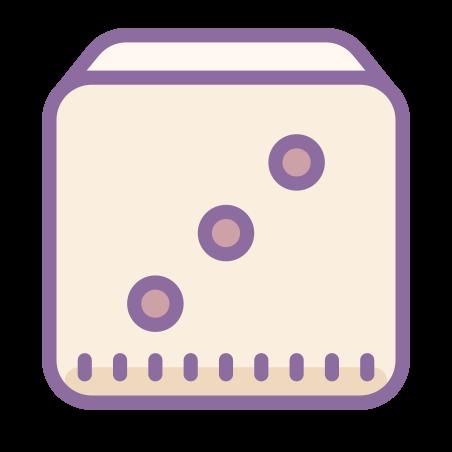 주사위 icon