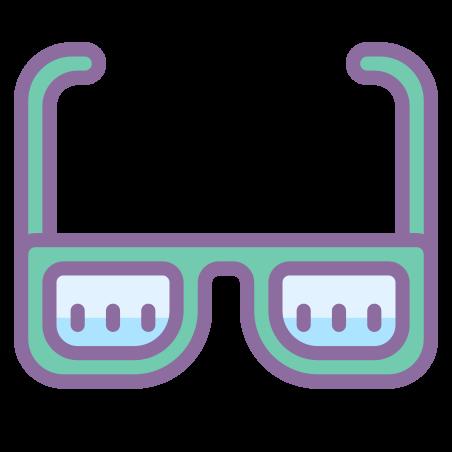 안경 icon