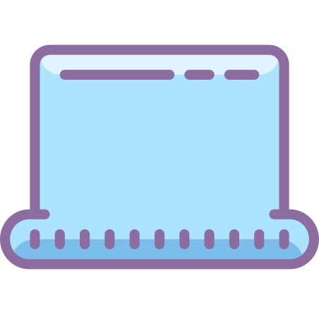 Half Rest icon