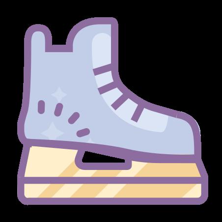 Hockey Skates icon