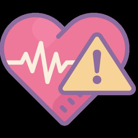 Hypertension icon