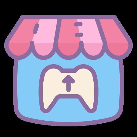 Itch Io icon