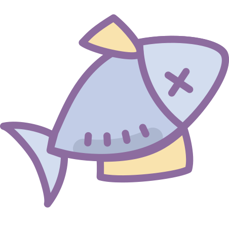 Killed Fish icon