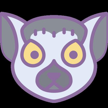 Lemur icon