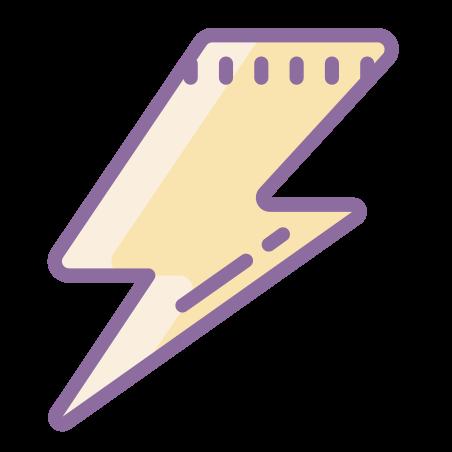 Relâmpago icon