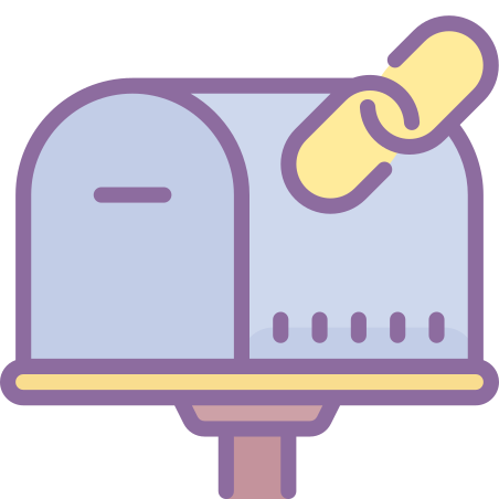 Linked Mailbox icon