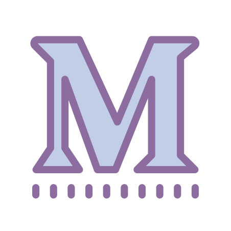 Medium New icon