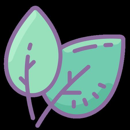 자연 식품 icon