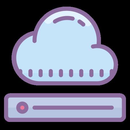 网络驱动器 icon
