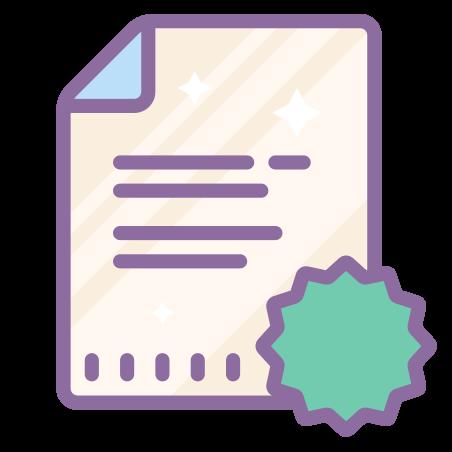 New File icon