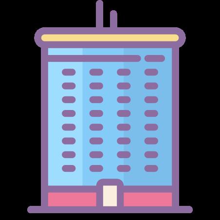 조직 icon