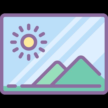 그림 icon