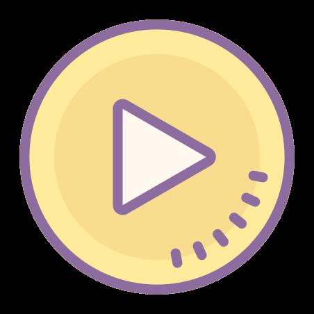 Pot Player icon