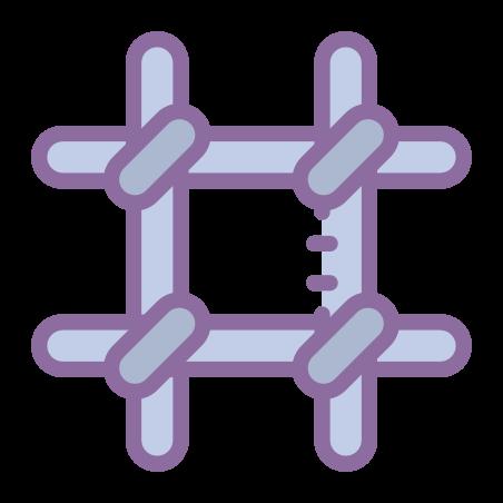 감옥 icon