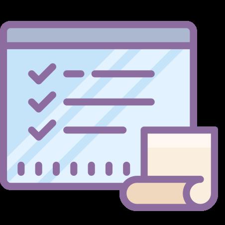 부동산 스크립트 icon