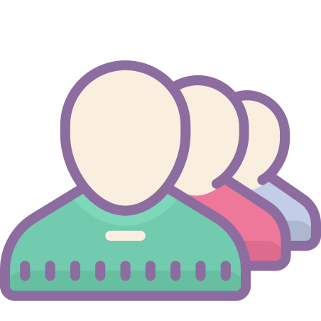 Queue icon